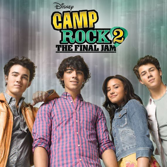 camp rock 2 full movie free watch